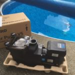 What is the cost of running a pool pump?